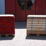 Holzmaterial