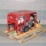 Stromerzeuger Endress
